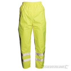 Pantalon haute visibilité classe 1 M 71cm (28