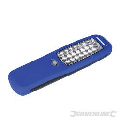 Torche magnétique LED 24 LED