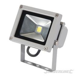 Projecteur LED LED 10 W