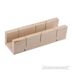Boîtes à onglets en bois