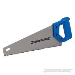 Scie à denture Hardpoint 350 mm 7 TPI
